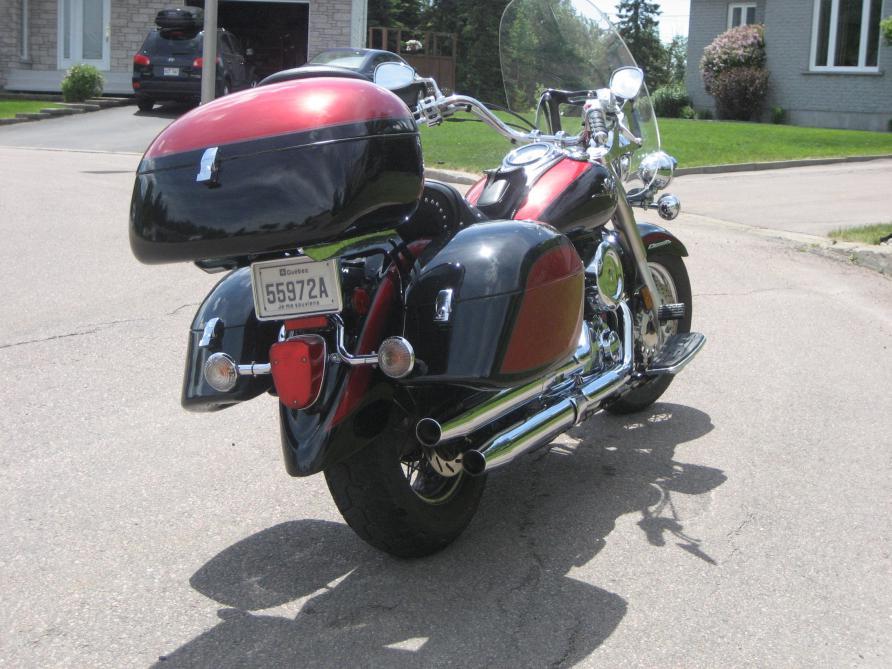 Tsukayu Patrol Hard saddlebags? - Star Motorcycle Forums