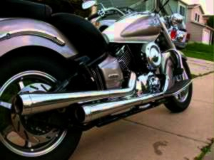 How many miles on your V Star? - Star Motorcycle Forums